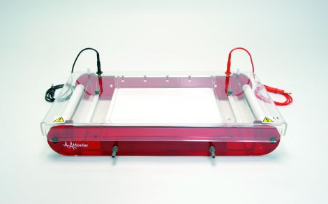 SUB20C Maxi-Cooled Submarine Gel Electrophoresis Unit