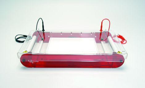 SUB20 Maxi-Standard Submarine Gel Electrophoresis Unit