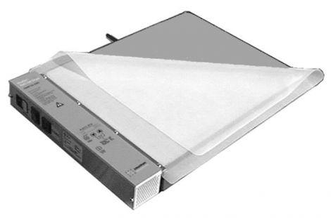 GD2000 Vacuum Gel-Drying System