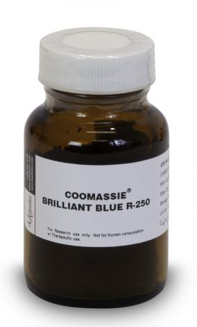 Coomassie® Brilliant Blue R-250