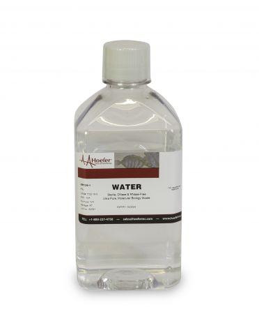 Water, RNase-Free, DEPC