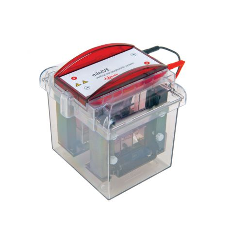 SE300 miniVE Integrated Vertical Protein Electrophoresis and Blotting Unit