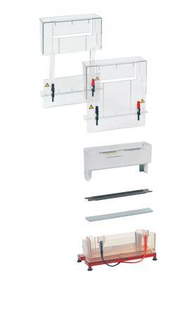 SE400 & SE410 Vertical Electrophoresis System Replacement Parts