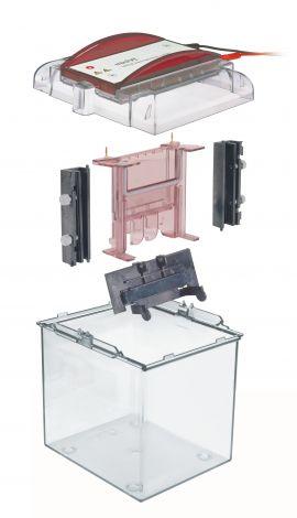 SE300 miniVE Electrophoresis System Replacement Parts