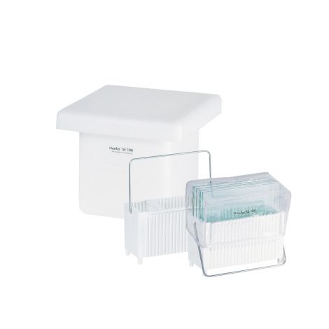 "SE100 PlateMateâ""¢ Glass Plate Washer and Storage Kit"