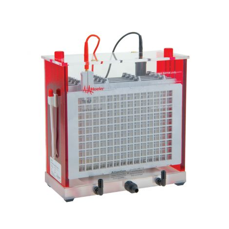 TE62 Standard Transfer Tank with Cooling Chamber