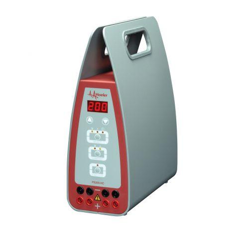 PS200HC 200 Volt High Current Power Supply