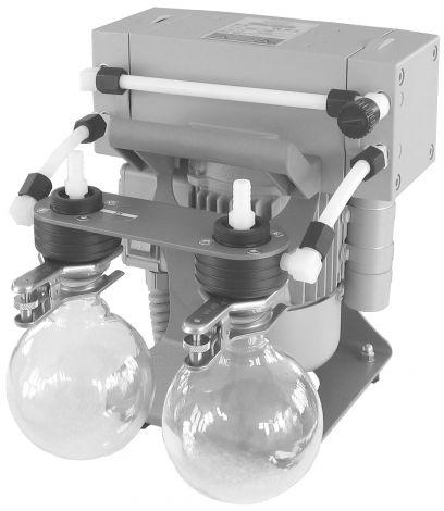 VP200 Vacuum Pump
